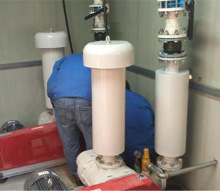 北控水务污水项目