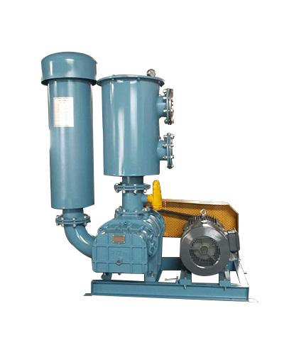 造纸机械真空泵